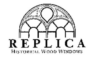 REPLICA HISTORICAL WOOD WINDOWS