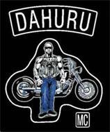 DAHURU MC