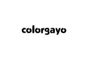 COLORGAYO