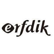 ERFDIK