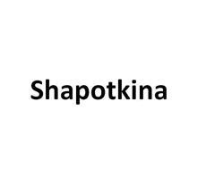 SHAPOTKINA