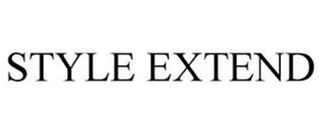 STYLE EXTEND