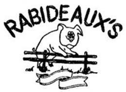 RABIDEAUX'S