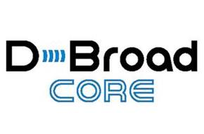 D BROAD CORE