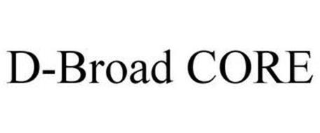 D-BROAD CORE