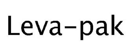 LEVA-PAK