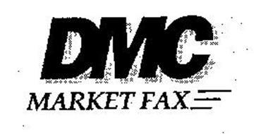 DMC MARKET FAX