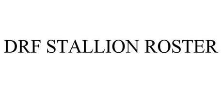 DRF STALLION ROSTER