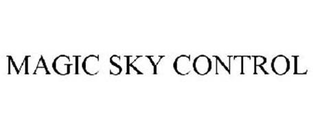 MAGIC SKY CONTROL