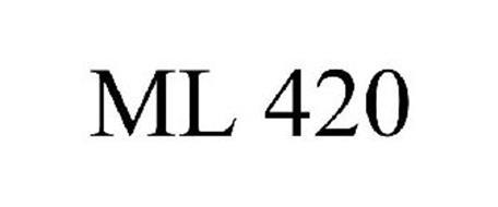 ML 420