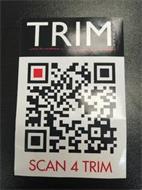 TRIM SCAN 4 TRIM
