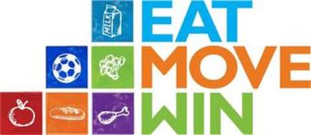 EAT MOVE WIN