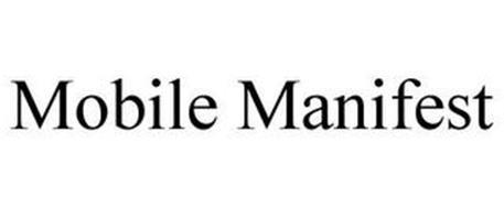 MOBILE MANIFEST