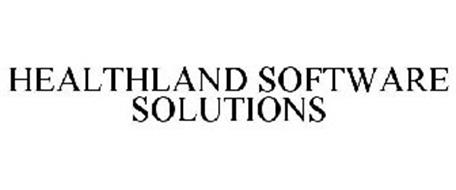 HEALTHLAND SOFTWARE SOLUTIONS