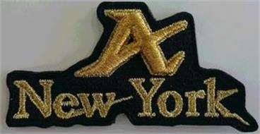 A NEW YORK