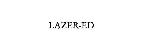 LAZER-ED
