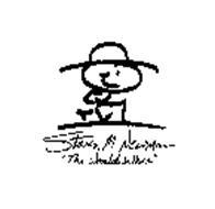 """STEVEN M. NEWMAN """"THE WORLDWALKER"""""""