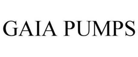 GAIA PUMPS