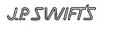 J.P. SWIFT'S