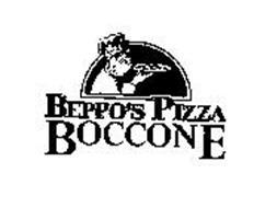 BEPPO'S PIZZA BOCCONE