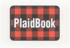 PLAIDBOOK