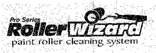 PRO SERIES ROLLER WIZARD PAINT ROLLER CLEANING SYSTEM