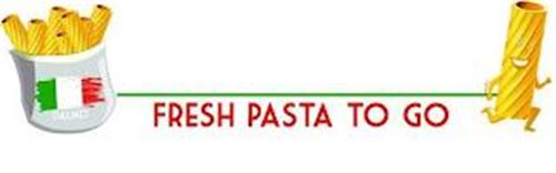 DALMO FRESH PASTA TO GO