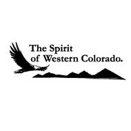 THE SPIRIT OF WESTERN COLORADO
