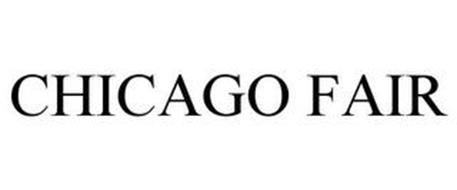 CHICAGO FAIR