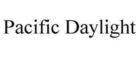 PACIFIC DAYLIGHT