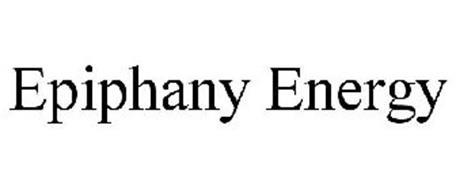 EPIPHANY ENERGY