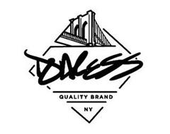 DALESS QUALITY BRAND NY
