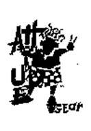 ATTITUDE GEAR