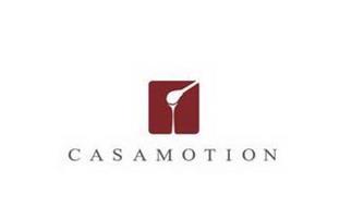 CASAMOTION