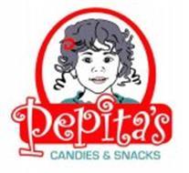 PEPITA'S CANDIES & SNACKS