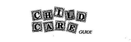 CHILD CARE GUIDE