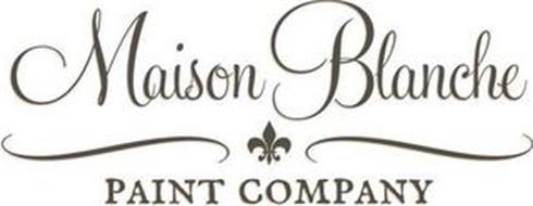 MAISON BLANCHE PAINT COMPANY