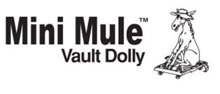 MINI MULE VAULT DOLLY