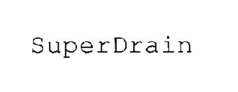 SUPERDRAIN