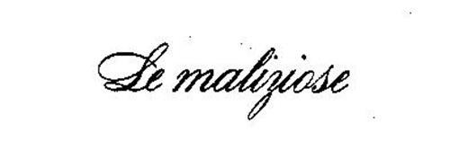 LE MALIZIOSE