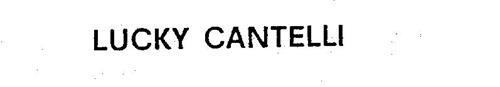 LUCKY CANTELLI