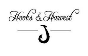 HOOKS & HARVEST