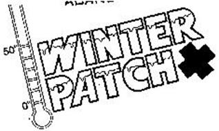 WINTER PATCH +