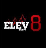 ELEV 8 SUPPS