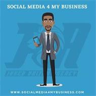 SOCIAL MEDIA 4 MY BUSINESS JDA JARED DALTON AGENCY WWW.SOCIALMEDIA4MYBUSINESS.COM