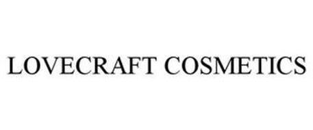 LOVECRAFT COSMETICS