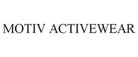MOTIV ACTIVEWEAR