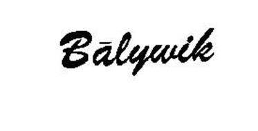 BALYWIK