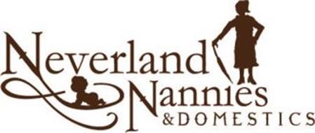 NEVERLAND NANNIES & DOMESTICS