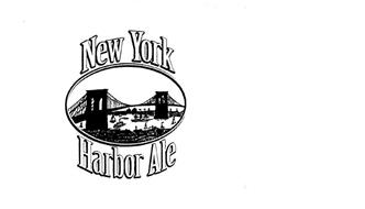 NEW YORK HARBOR ALE